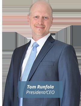 Tom Runfola